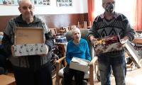 darčeky pre deduska