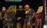 Humorfest - divadlo