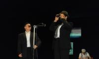 Humorfest - dvaja herci