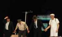 Humorfest - ukončenie predstavenie