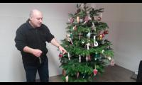 ozdobenie stromčeka 2