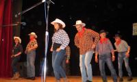 western tanec